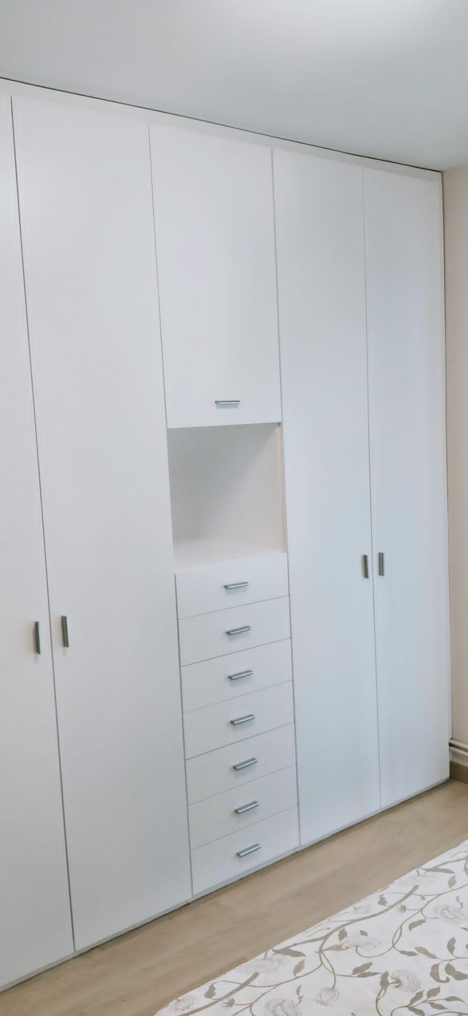 Mueble Blancoo